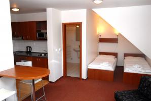 Apartman 105